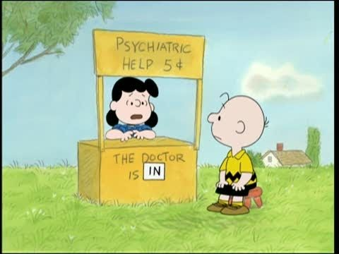 He S A Bully Charlie Brown Clip Youtube