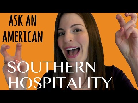 Ask An American: Are People in the South REALLY SO DIFFERENT?