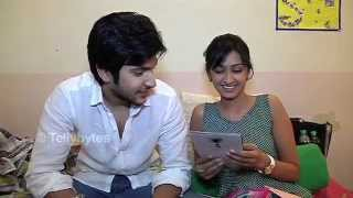 Shivin and Farnaz aka Ranvi and Gunjan of Veera Receive Gift from Fans
