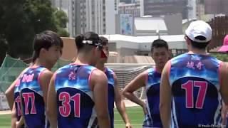 HK Touch 2018 Summer League - Game 10 Buccaneer Men vs T8 Men