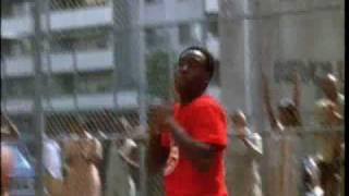 Kevin Garnett as Wilt Chamberlain (Rebound: The Legend of Earl The Goat Manigault, 1996)