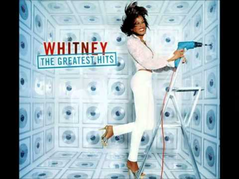 Whitney Houston  You Give Good Love