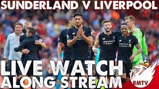 Video Gol Pertandingan Sunderland vs Liverpool