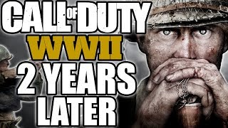 Call of Duty: WWII (WW2) 2 Years Later - Is it Still ACTIVE in 2019?