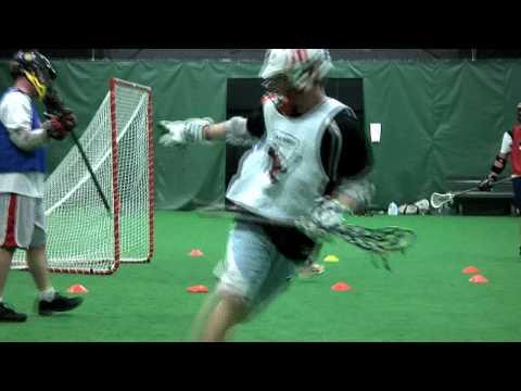 Croart Lacrosse Presents: Indoor Lax At BAC