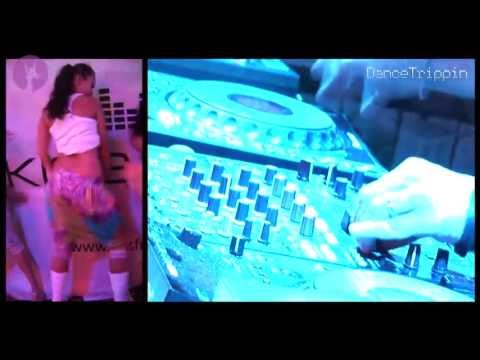 Kiko [DanceTrippin] Kazantip DJ Set