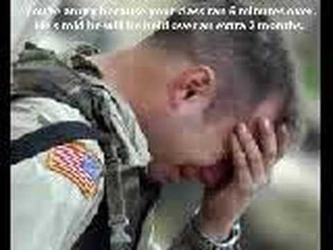 Sad war slideshow - YouTube