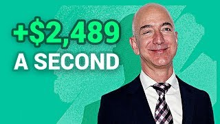 How Rich Really Is Jeff Bezos?
