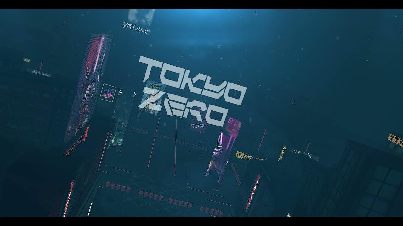 TOKYO ZERO - APPLICATION OPEN