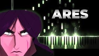 Ares Destripando la Historia | Piano Karaoke Instrumental Cover видео