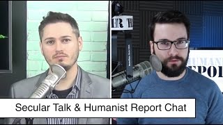 Chat With Secular Talk