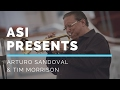 Download Tim Morrison is Maestro Sandoval's Teacher! MP3 song and Music Video