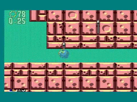 Sonic The Hedgehog 2 Master System ROM Hack with Z80 Assembly - Part1