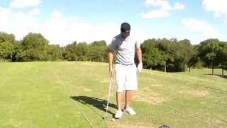 PGA Tour Level Ballstriking by Kevin Ward Part 2: Coached by Matt Christian
