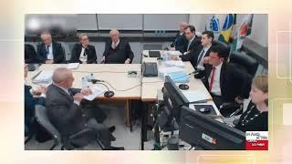 O DIA QUE Lula Fez AMEAÇAS a Sérgio Moro e Recebe Devida Resposta!
