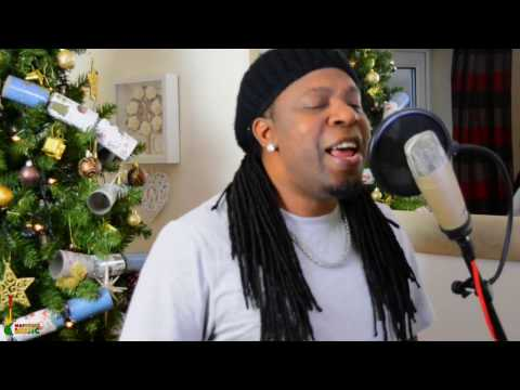 Feliz Navidad Reggae Christmas, Irie Christmas by Marlon Clarke