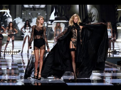 Видео: Taylor Swift Style-Angel Ball VICTORIAS SECRET FASHION SHOW 2014