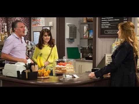 Emmerdale spoilers: Laurel Thomas and Bob Hope's s*x mistake exposed to Brenda?