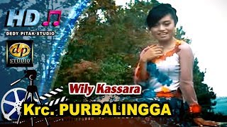 Keroncong Purbalingga ~ Wily Kassara     Lagu Kota Perwira @d