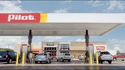 Welcome to Pilot Flying J - The Official Travel Center of the SEC (full version)