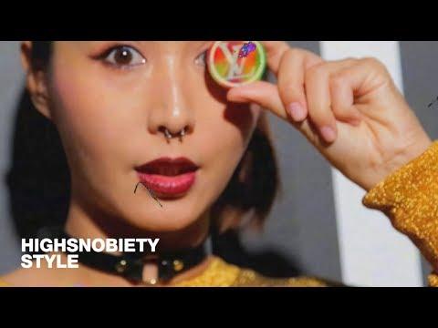Highsnobiety Visits : Hiroshi Fujiwara x Louis Vuitton