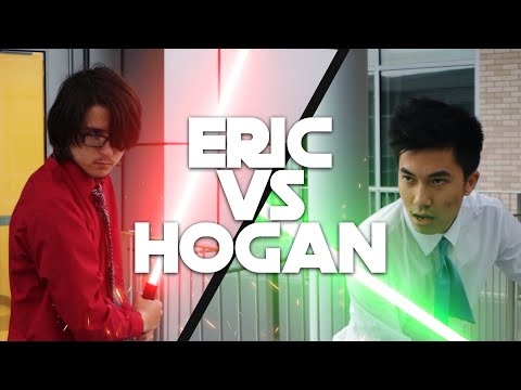 Eric vs Hogan | Coog Cinema Shorts