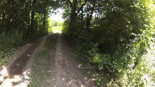 Whispering Pines Hideaway 7/13/13 - 5