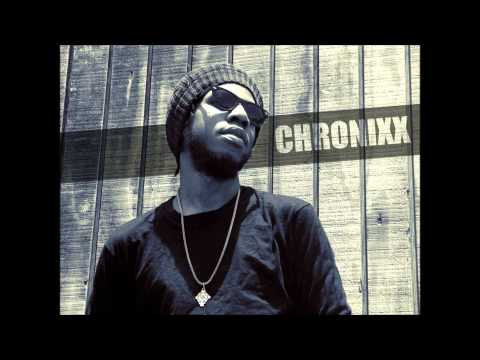 Chronixx--Wall Street