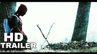 What if LOGAN had a POST-CREDIT SCENE? Logan post credit scene [HD]