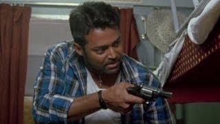 Leander Paes Unveils His Identity - Rajdhani Express