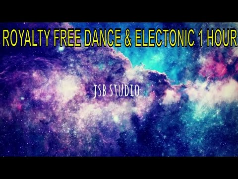 Beat Your Competition 1 HOUR - ROYALTY FREE MUSIC - VIBE TRACKS - DANCE & ELECTRONIC - VIDEO 2017