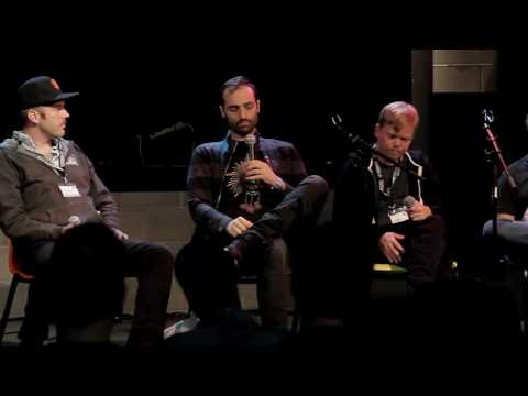 Boost your online presence - Music Expo SF 2016