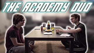 Video Sneaky & Jensen: The Academy Duo download MP3, 3GP, MP4, WEBM, AVI, FLV Juni 2018