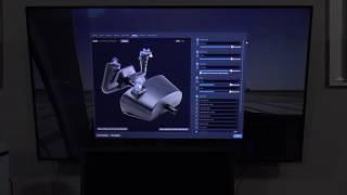 X-Plane 11 beta 6 UI Scaling and controller Setup