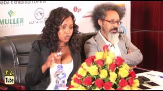 International Real Estate and Construction Exhibition, Addis Ababa