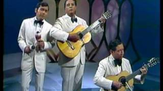 LOS PANCHOS (Ovidio Hernández) - EL VAGABUNDO ca. 1974