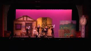 Baixar Victor Jr. High School Presents Rodgers and Hammerstein's Cinderella