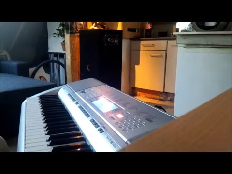 How to sustain keyboard piano without sustain pedal! (free and easy)