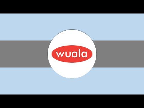 Wuala Cloud Storage and Backup Review