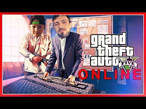 GTA 5 Online PS4 ПЕРВЫЙ ВЗГЛЯД   Stream Gameplay PS4 1080p 60fps