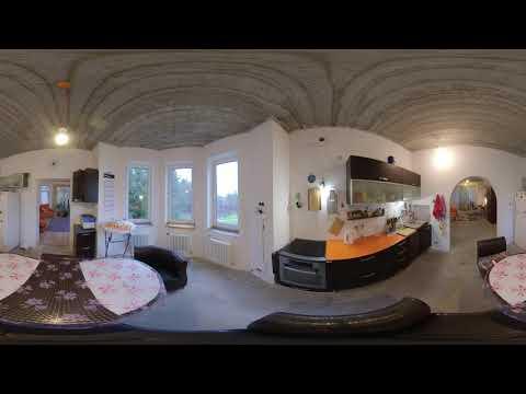 VR 360 | Вялки дом 340 м2 дом 90 м2 участок 18 соток