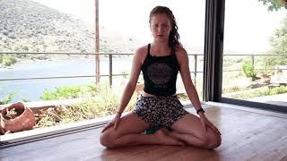 Alpha Yoga Review for the 200-hour yoga teacher training in Evia Island, Greece 2019