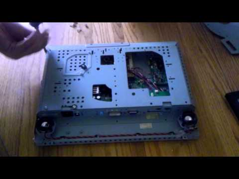 How To Repair Touch Screen Monitor