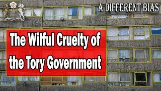 The Cruelty of the Conservative UK Government