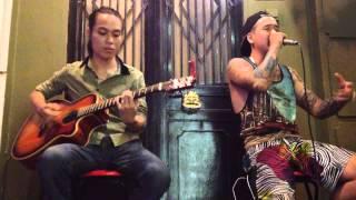 Hoàng Mạnh - Tell me why Guitar