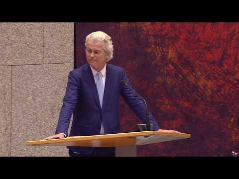★ Geert Wilders: