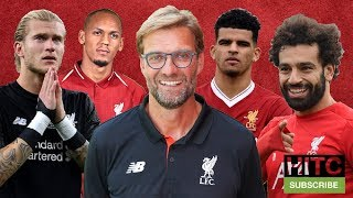 EVERY Player Jurgen Klopp Has Signed For Liverpool RATED