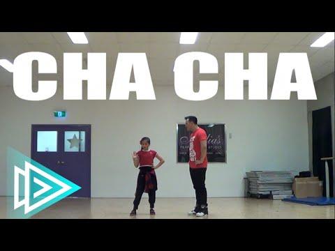 D.R.A.M. Cha Cha Dance #DanceOnChaCha - JROD NeWest