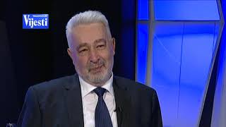 NAČISTO -  Zdravko Krivokapic 12.11.2020.   Vijesti Online