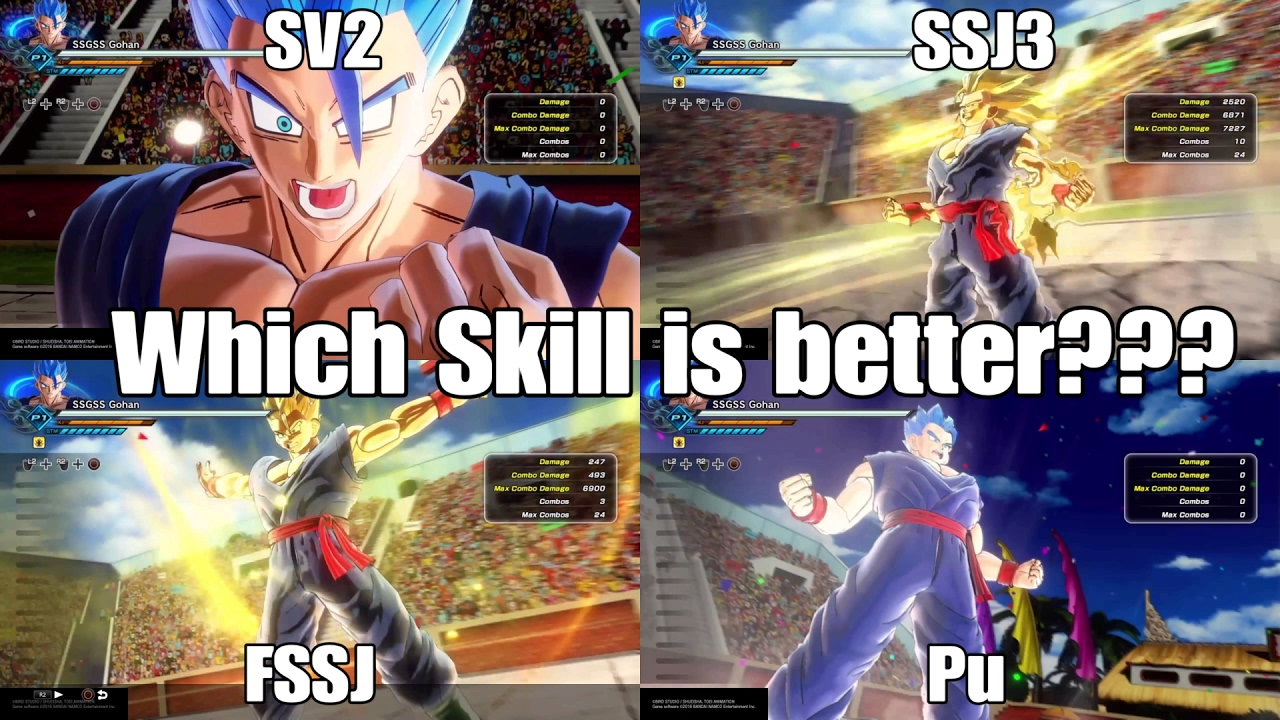 xenoverse 2 how to get ssj3